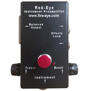 Red-Eye D.I.Box