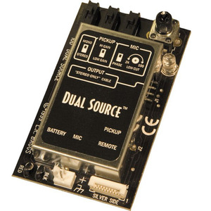 L.R.Baggs Dual Source